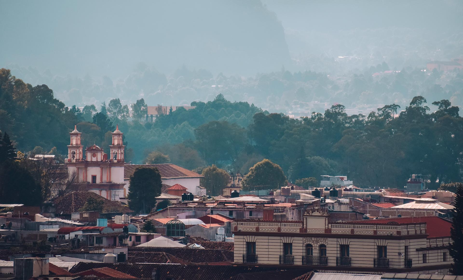 10 fotos áreas de Chiapas que te sorprenderán
