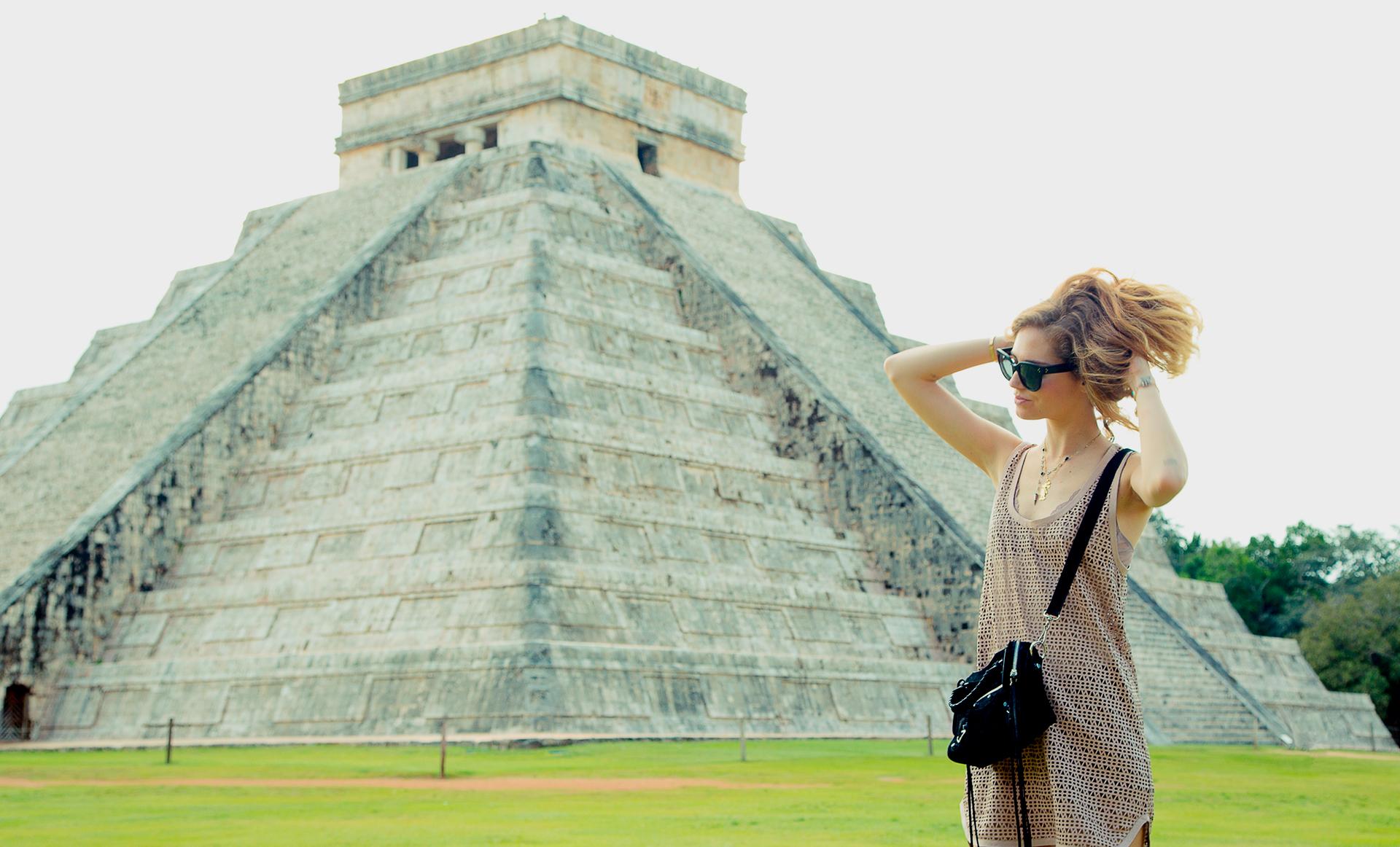 10 razones por las cuales no deberías nunca viajar a Yucatán.